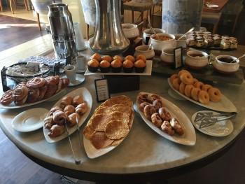 Hilton Sa Torre review Mallorca breakfast