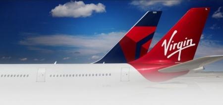 delta airline virgin atlantic