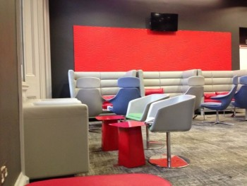 virgin east coast first class lounge kings cross sitting