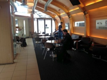 virgin train lounge liverpool street lime street station