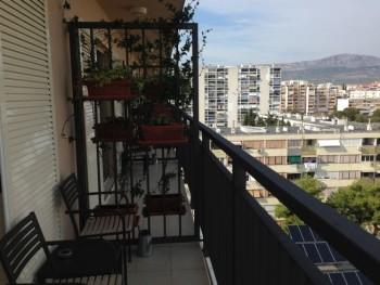 agoda-split-dioklecijan-hotel-room-balcony