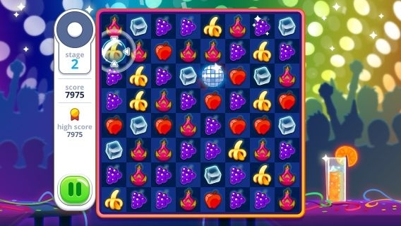 BEAM app game