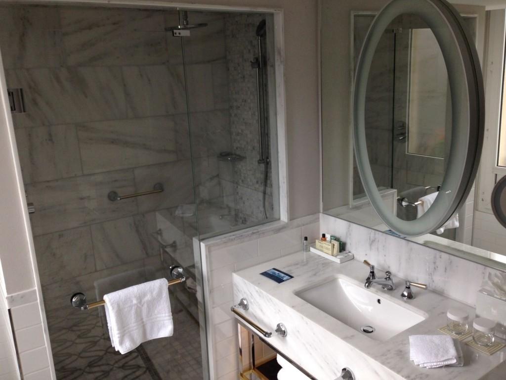 Hilton Paris Opera hotel review