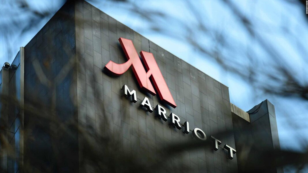 What is the best hotel scheme? – Marriott Bonvoy – The Opinion