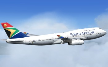 South African Airways sale