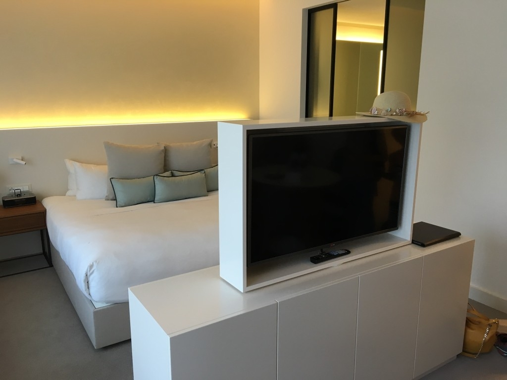 JW Marriott resort hotel Venice junior suite