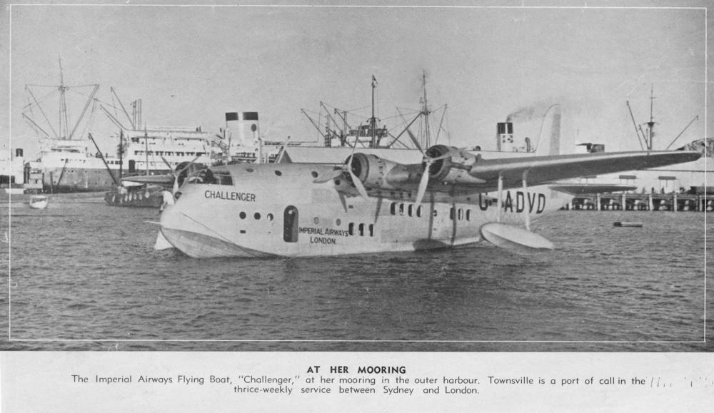 flying-boat