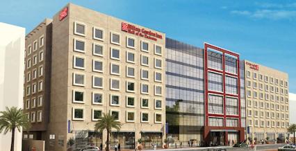Hilton Hhonors Slashes Cost Of Turkey Hotels