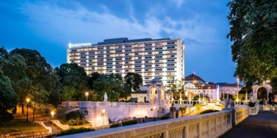Earn IHG points on multiple rooms