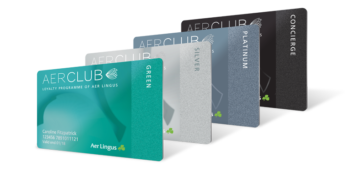 How to redeem Avios on Aer Lingus