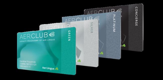 aerclub-membership-cards