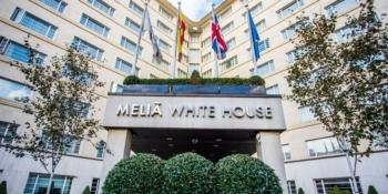 Melia Hotels American Express Membership Rewards