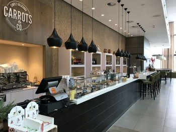 element-by-westin-amsterdam-review-carrot-restaurant