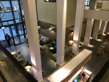 element-by-westin-amsterdam-reception