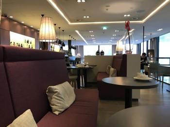 element-by-westin-review-amsterdam-restaurant-breakfast