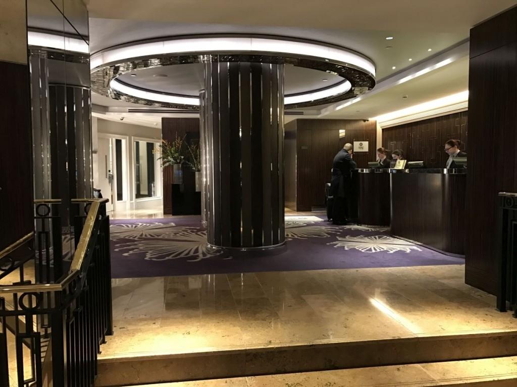 sheraton-grand-park-lane-review reception-2
