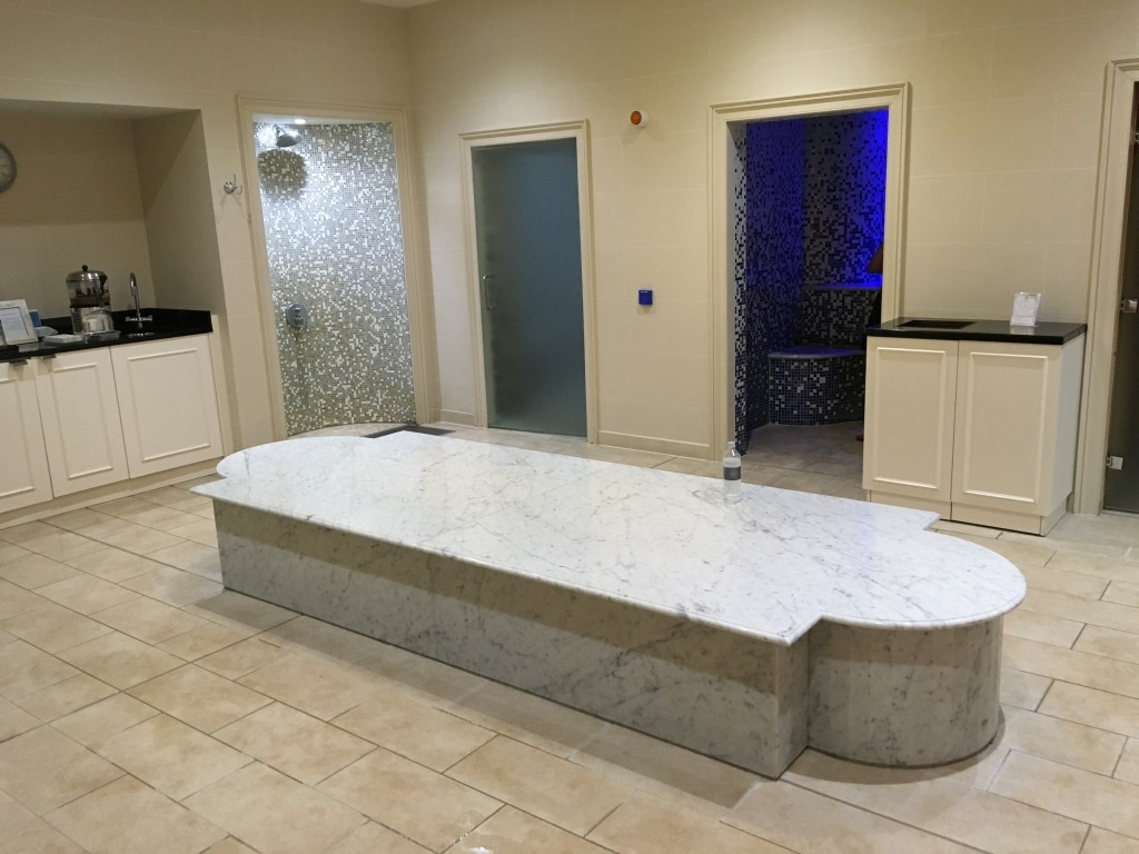 Gainsborough Bath Spa hotel review