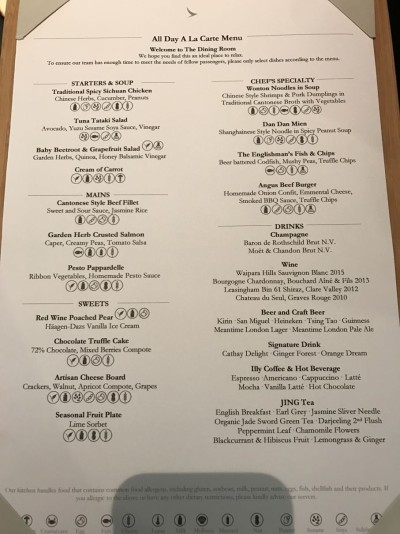 cathay-pacific-business-class-lounge-heathrow-terminal-3-restaurant-menu