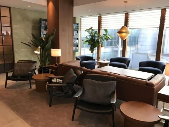 Plaza Premium dropped from management of Cathay Pacific lounge Heathrow