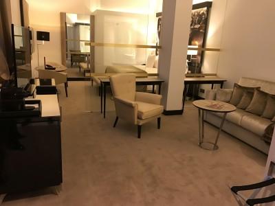Gran Melia Palacio De Los Duques Madrid Suite