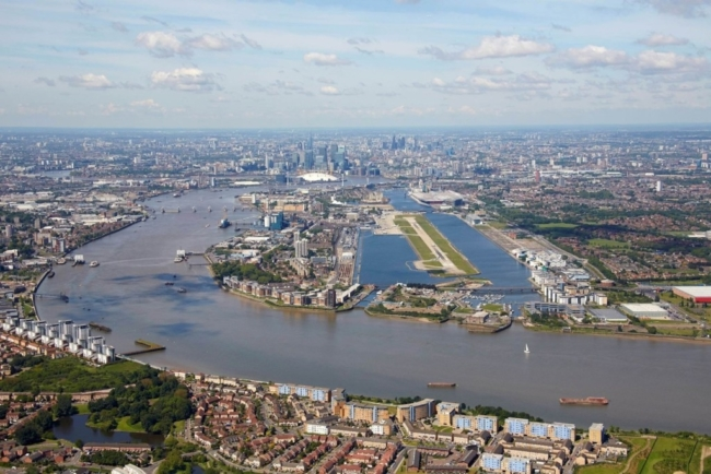 London City Airport reopens tomorrow
