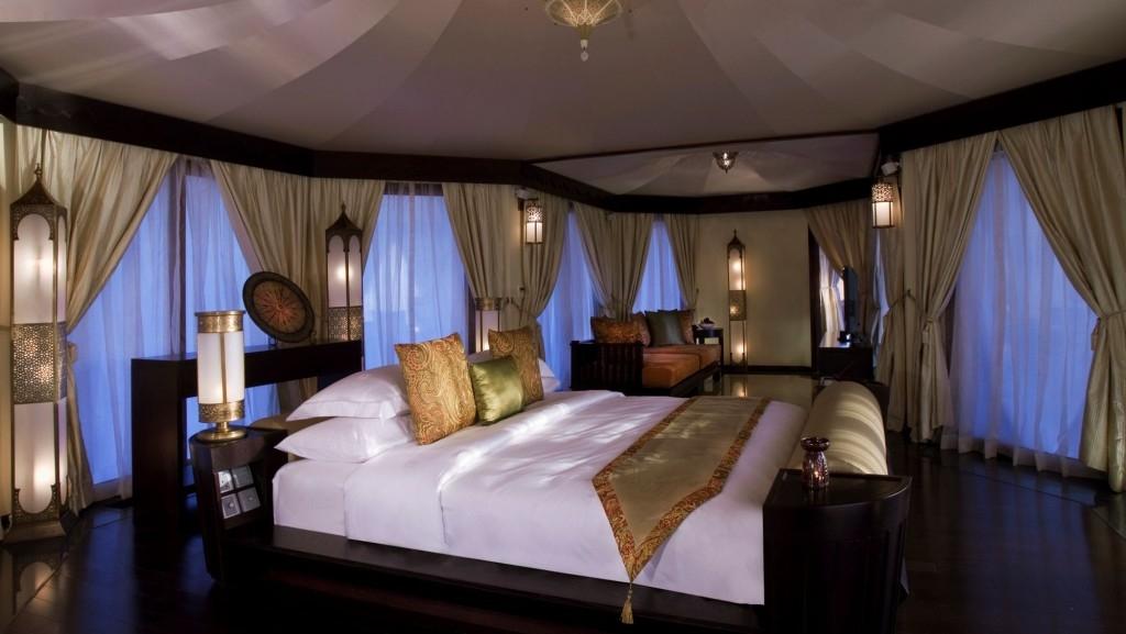 Ritz Carlton Al Wadi 3