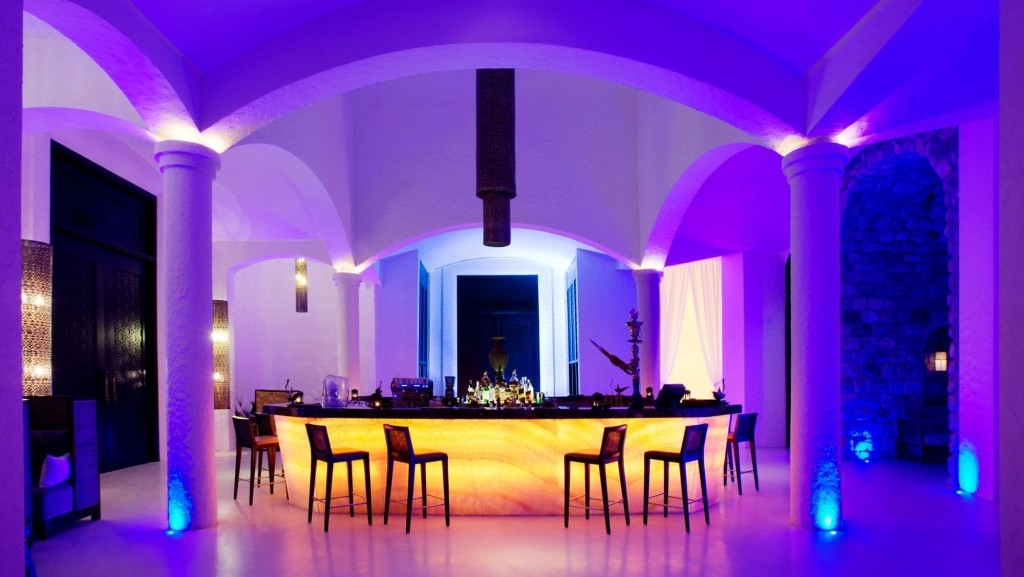 Ritz Carlton Al Wadi 4