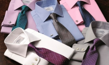 Charles Tyrwhitt Avios offer