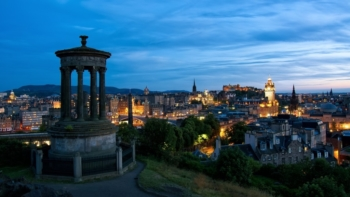 Flybe adds sixth Edinburgh to Heathrow service
