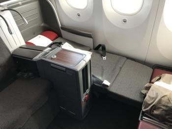 LAN LATAM Boeing 787 Business Class