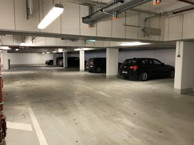 car park element frankfurt airport hotel