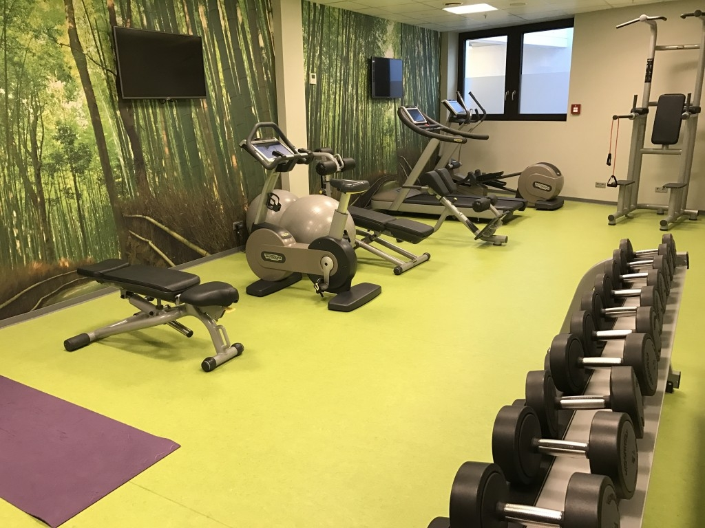gym element frankfurt
