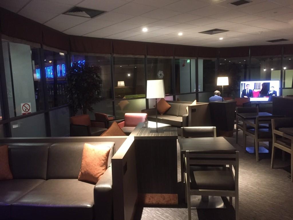 causeway lounge belfast airport 2