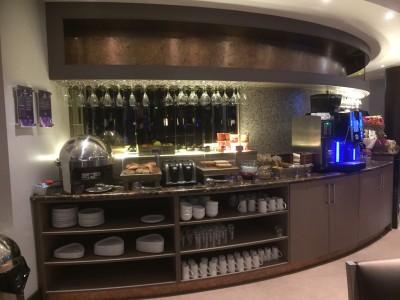 causeway lounge belfast airport 3