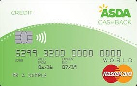 ASDA Cashback credit card review