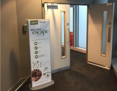 Escape lounge 2