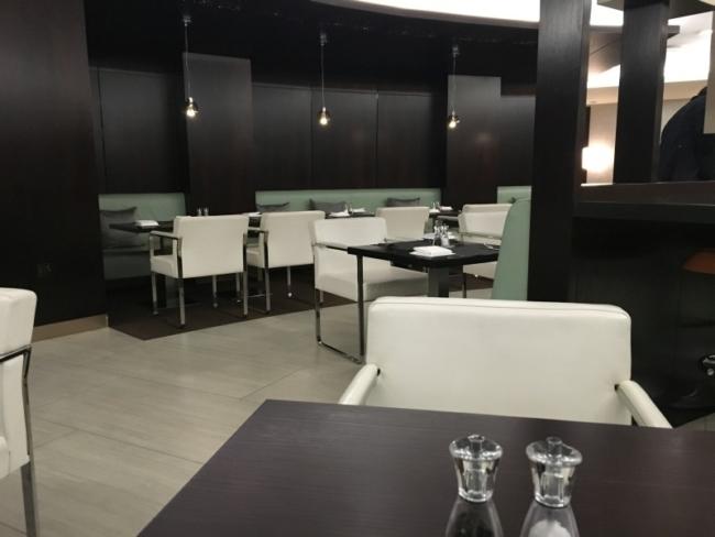 Etihad lounge Heathrow Terminal 4 to switch to No 1 Lounges