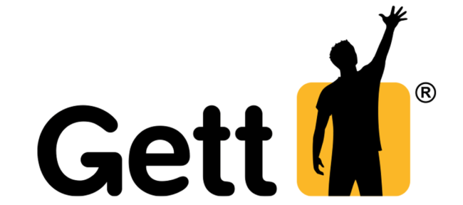 Gett Amex offer taxi