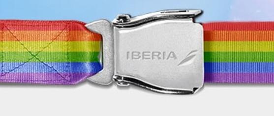 Iberia madrid 10 percent off