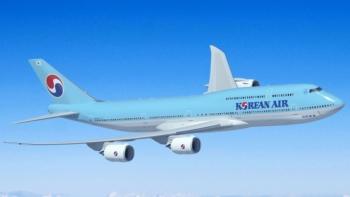 Using emirates skywards miles on Korean air