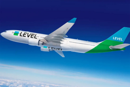 LEVEL A330