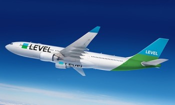 LEVEL launches from Paris Orly