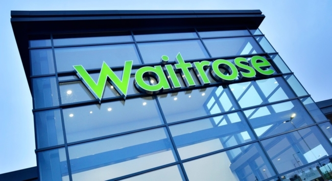Get £100 Waitrose cashback with American Express