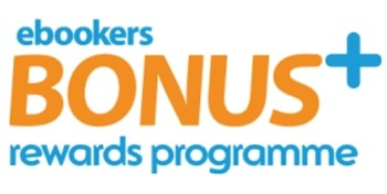 ebookers rewards programme bonus plus