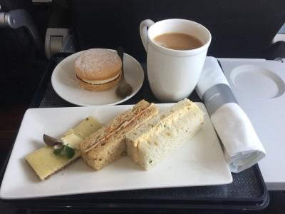 club_europe_finger_sandwich afternoon tea