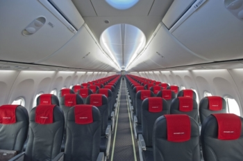 Norwegian short haul flights to return to the UK
