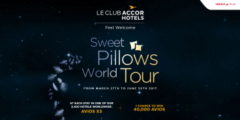 Accor Sweet Pillows
