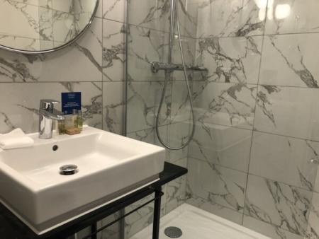 Review Hilton Garden Inn Hatton Cross Heathrow