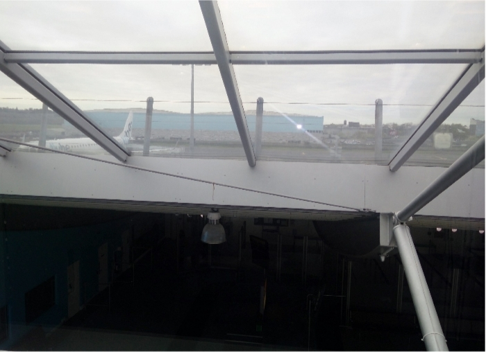 Priority Lounge Southampton 4