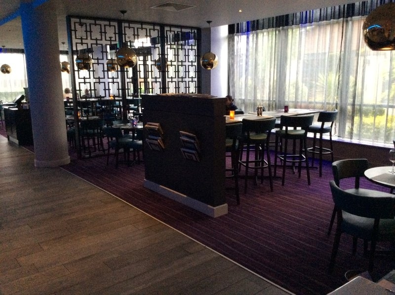 Hilton Garden Inn Heathrow Airport Hatton Cross review